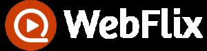 Webflix Logo
